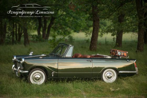 Triumph Herald Iznajmljivanje Oldtajmera3