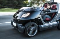 Smart Crossblade Limited Edition