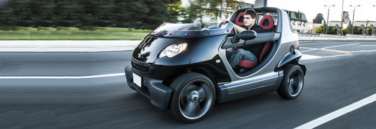 Smart Crossblade Limited Edition